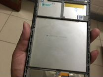 Модуль на Nexus 7 k008 дисплей + тачскрин с рамкой