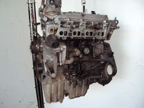Двигатель Вито 611 Vito 638 2.2 cdi Vito Mercedes