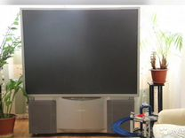 Проекционный телевизор Toshiba 50N9UXR