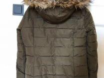 Куртка зимняя TopShop — Одежда, обувь, аксессуары в Москве