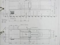 Термопластавтомат Германия Ferromatik Milakron 155