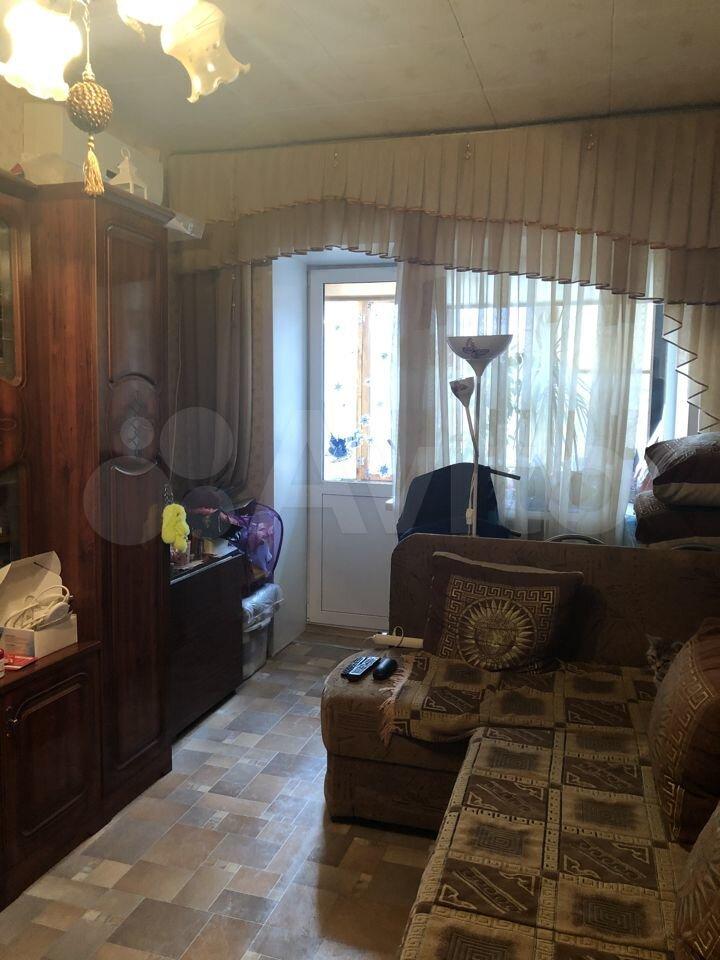 2-к квартира, 46 м², 4/5 эт.  89171436712 купить 1
