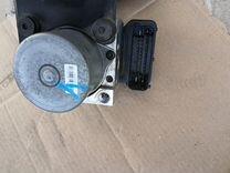Блок ABS (насос) Шевроле Кобальт Chevrolet Cobalt