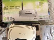 Wi fi роутер TP-Link