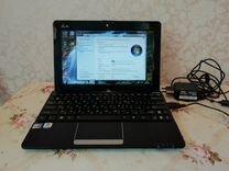 "Ноутбук Asus Eee PC - 10,1"" два ядра"