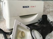 Зап. Части Bosch maxx 4
