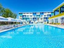 Туры в отель на море (Анапа, Сочи, Геленджик)
