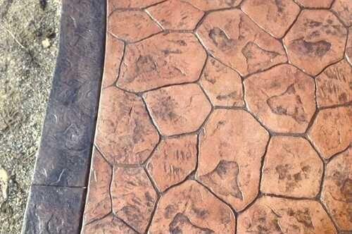 Купить штамп для печатного бетона в воронеже бетон купить в новотитаровской