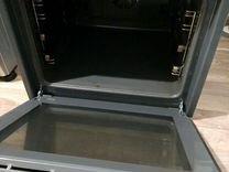 Духовой шкаф bosh