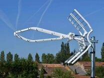Антенна Fagor «Rhombus» для цифрового тв