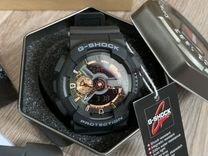 Часы. G-shock ga110