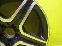 Диск литой R19 AMG Mercedes GLA X156