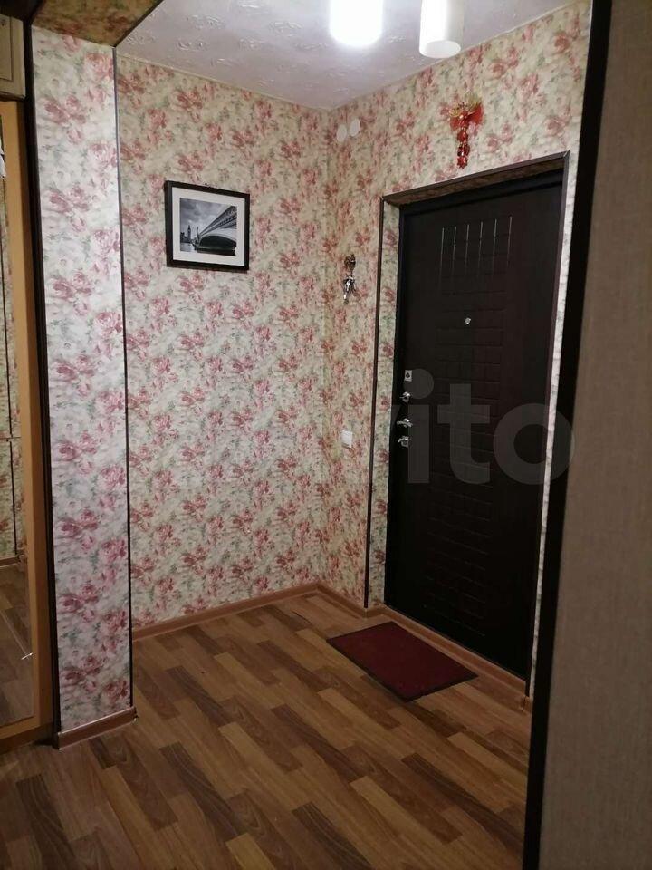 2-к квартира, 45.6 м², 2/3 эт.