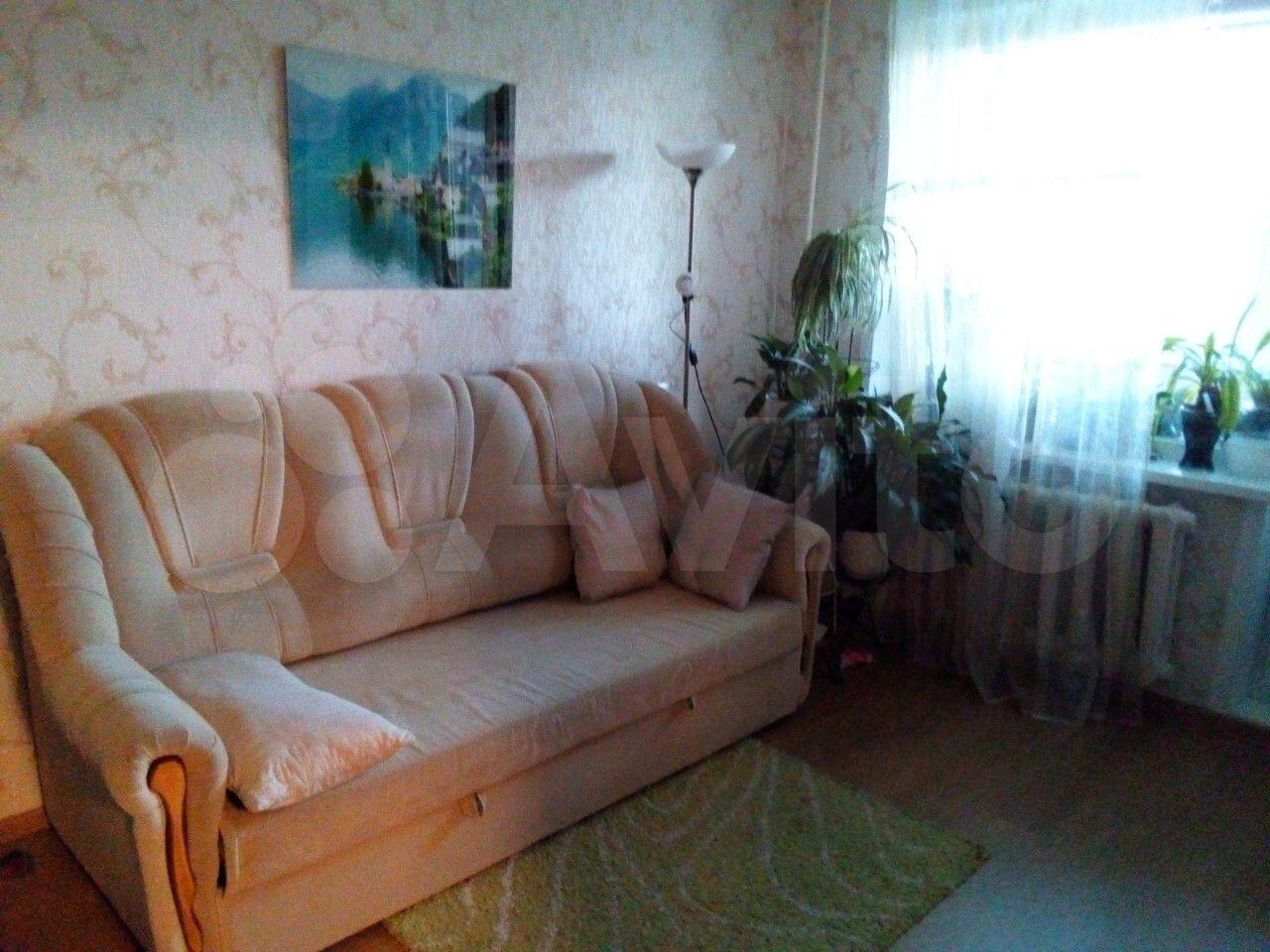 2-к квартира, 49.9 м², 1/12 эт.  89587683171 купить 2