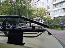 Багажник экспедиционный