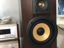 Музыкальный центр Technics HD550