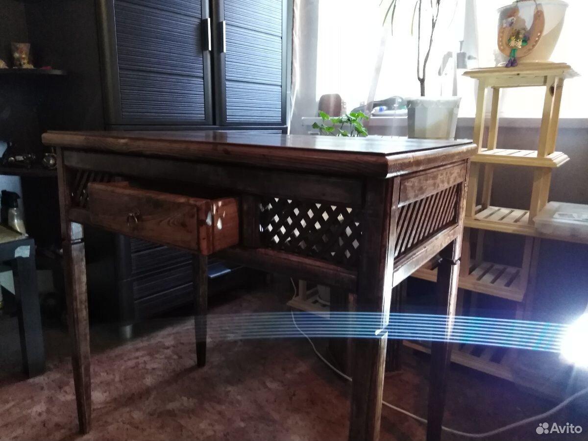Туалетный столик +стульчик  89658894174 купить 5