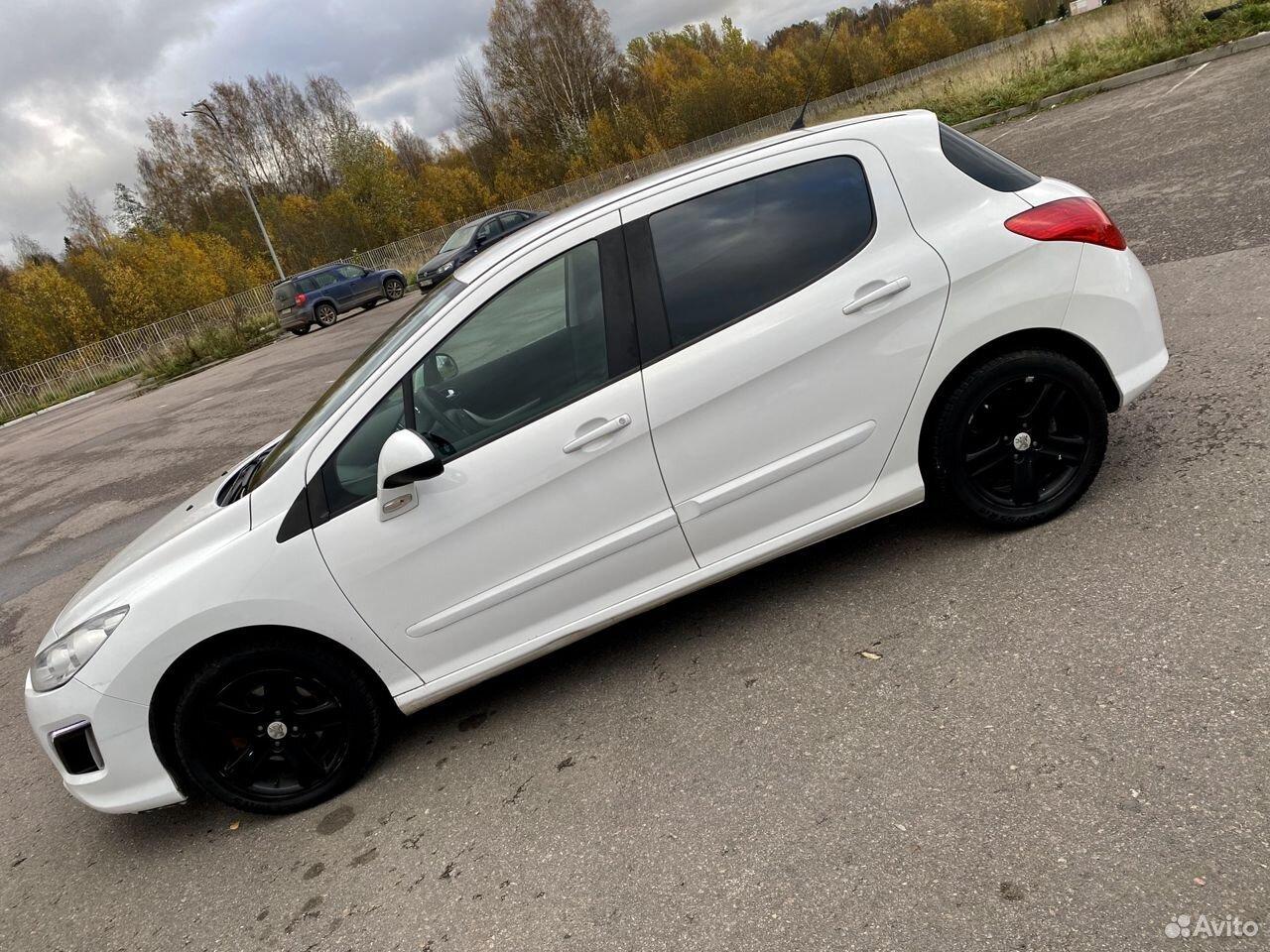 Peugeot 308, 2011 89117983844 купить 2