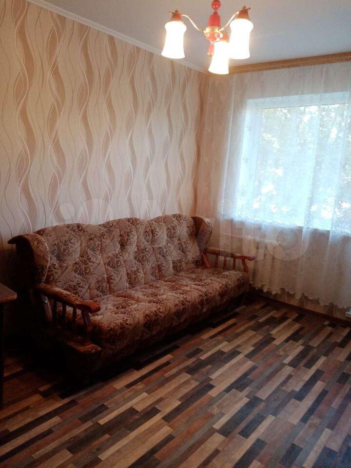 1-к квартира, 32 м², 2/5 эт.  89626163740 купить 2