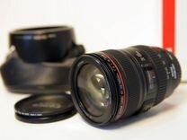 Canon EF 24-105mm f/4L IS USM Japan