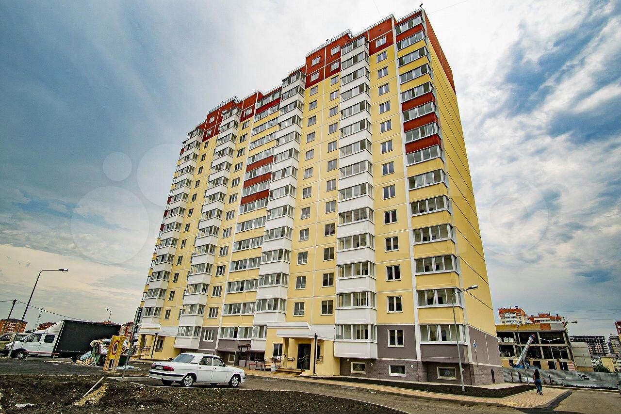 1-к квартира, 35.7 м², 14/14 эт.  88613258698 купить 2