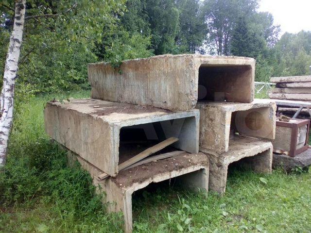 Короба из бетона бетон купить в белгороде с доставкой