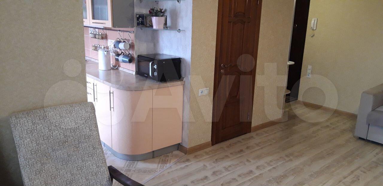 2-к квартира, 48 м², 5/5 эт.  89514946540 купить 1
