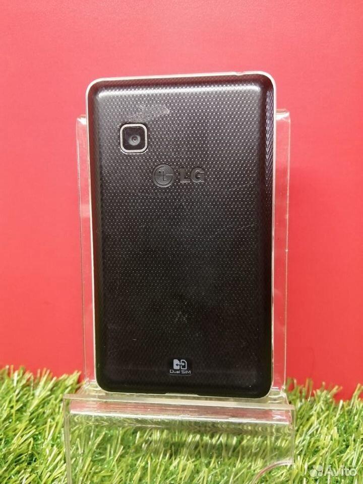 Мобильный телефон LG T-370