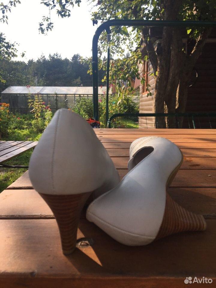 Туфли новые 38 размер  89056080711 купить 3