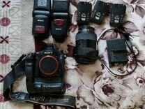 Фотоаппарат Sony a99