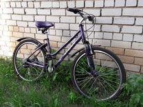 Велосипед Stern City 1.0