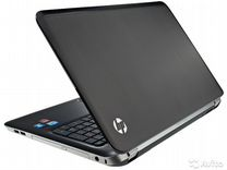 "Ноутбук ""HP""i7-4 ядра.Radion.8 гб.+Мышь"