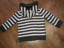 Кофточка (куртка) р12-18мес.Mothercare