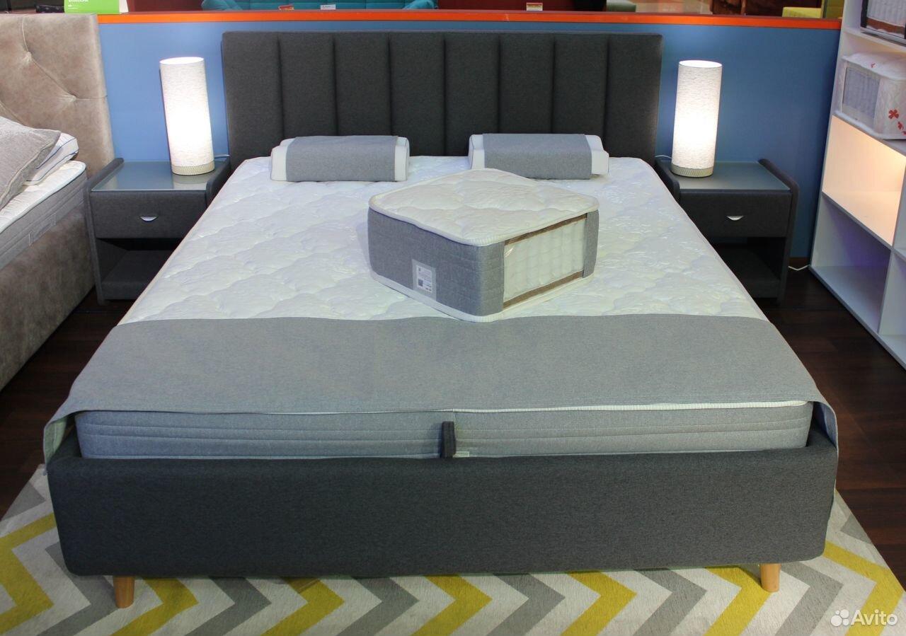 Кровать Alma  89537563715 купить 1
