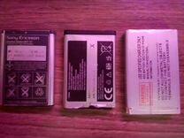 Оригинальные аккумуляторы для телефонов