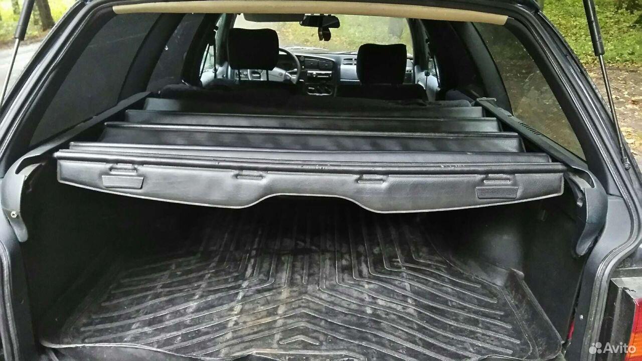 Volkswagen Passat, 1994  89097989962 buy 6