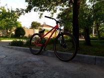 Велосипед,Norco Ryde