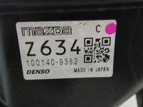Корпус воздушного фильтра Mazda 3 1.6 (BK) 2002)