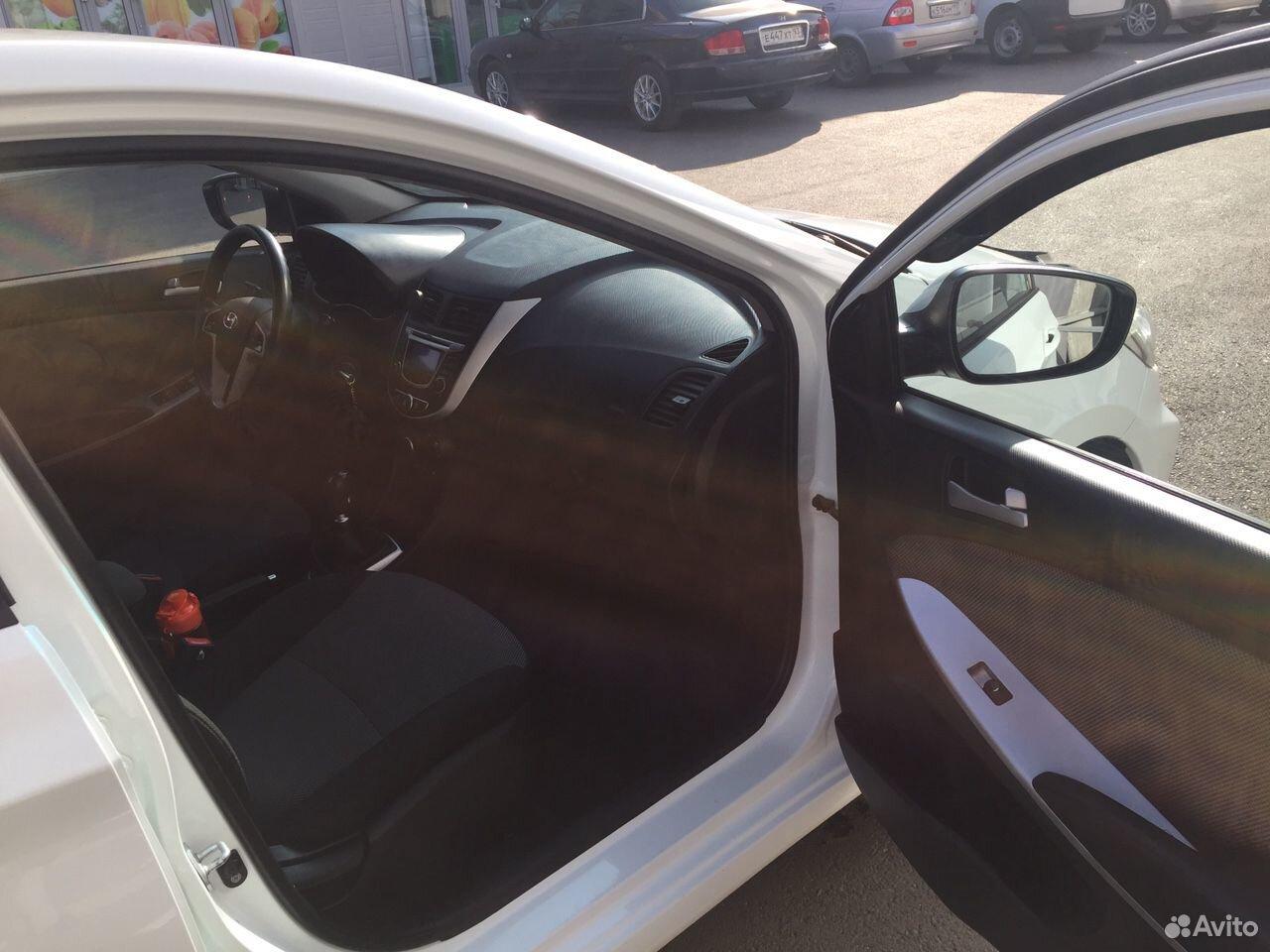 Hyundai Solaris, 2014  89189516554 купить 7