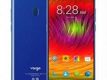"""Vargo (5.7"""", HD+, 6Gb ram, 128Gb rom)"""