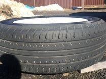 Комплект колес R17 для Спортаж и Ix35 5-114,3 - 67