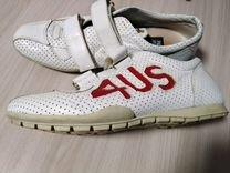 Кроссовки Cesare Paciotti 4US — Одежда, обувь, аксессуары в Челябинске