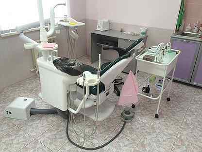 Продаю стоматологию
