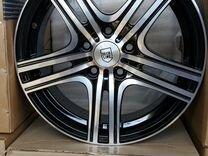 Новые литые диски на Форд