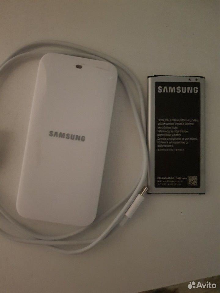 Зарядное устройство с аккумулятором для Самсунг Ге  89227958240 купить 2