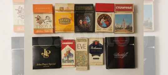 Сигареты иностранные купить в москве купить сигареты от блока дешево