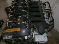 Двигатель BMW 3 E90 BMW 5 E60 F10 F18 3.0 N53B30A — Запчасти и аксессуары в Воронеже