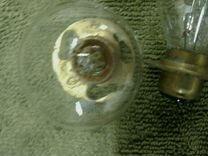 Рэтро лампа Иж 350, 49. М 72 и др