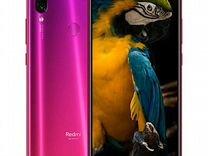 Смартфон Xiaomi Redmi Note 7 4/64 Gb