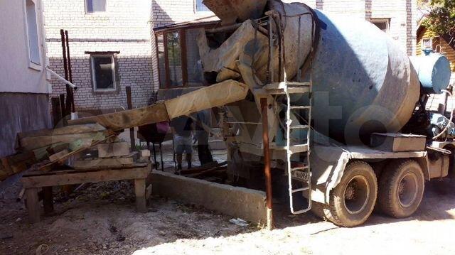 Завод бетона в оренбурге керамзитобетон состав перекрытие